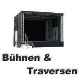 Bühnen & Traversen