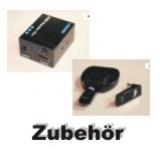 Videotechnik-Zubehör