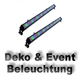 Deko & Event - Beleuchtung