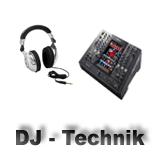 DJ - Technik