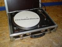 Technics Plattenspieler SL 1210 MK2