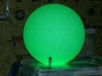 Akku-LED-Kugel