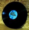 Vinyl LP Deko der 90er, Tagesmiete - Mieten