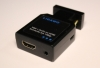 VGA auf HDMI Converter, Tagesmiete - Mieten