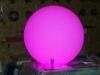 Akku-LED-Kugel 50 cm - Tagesmiete - Mieten
