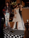 Pappaufsteller Michael Jackson lebensgroß - Tagesmiete - Mieten