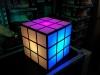 LED-Zauberwürfel 40x40x40 cm - Tagesmiete - Mieten