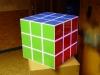 LED-Zauberwürfel 50x50x50 cm - Tagesmiete - Mieten