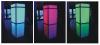 Akku LED-Leuchtkasten 2m - Tagesmiete - Mieten
