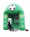 Super-Kick mit Bediener - Tagesmiete - Mieten