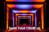 16-Fotodruck auf Leinwand 120x80 cm - Tunnel Polch